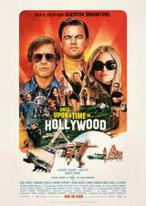 Once Upon a Time ... in Hollywood - Poster