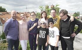 Hanni & Nanni mit Jessica Schwarz, Isabell Suba, Hermann Florin, Sascha Vollmer, Rosa Meinecke, Laila Meinecke und Sebastian Werninger - Bild 21