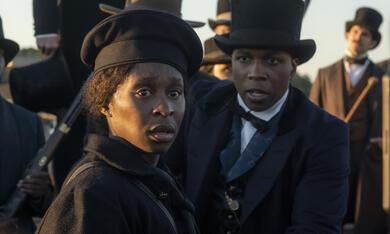 Harriet - Der Weg in die Freiheit mit Cynthia Erivo und Leslie Odom Jr. - Bild 1