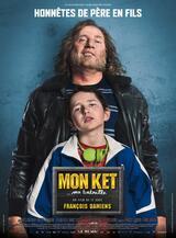 Dany - Eine Vater-Sohn-Geschichte - Poster