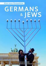 Germans and Jews - Eine neue Perspektive - Poster