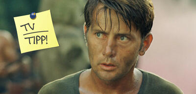 Martin Sheen in Apocalypse Now Redux