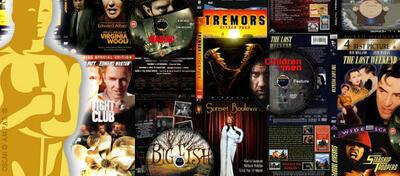 Macht mit beim Oscar-Tippspiel und gewinnt DVDs/Blu-rays!
