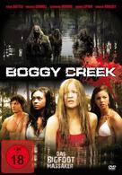 Boggy Creek - Das Bigfoot Massaker