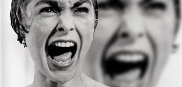 Bild zu:  Janet Leigh in Psycho