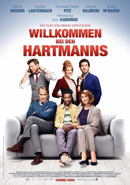 Willkommen Bei Den Hartmanns Hd Filme Stream