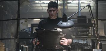 Bild zu:  Werden wir den Punisher von einer ganz neuen Seite kennenlernen?