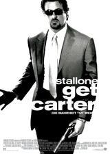 Get Carter - Die Wahrheit tut weh - Poster