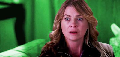 Grey's Anatomy: Selbst Meredith ist überrascht über diese Rückkehr