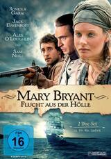 Mary Bryant - Flucht Aus Der Hölle - Poster