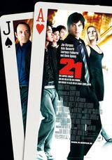 21 - Poster