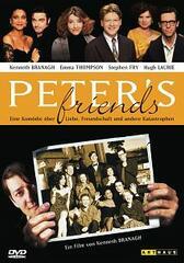 Peter's Friends - Freunde sind die besten Feinde