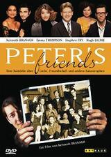 Peter's Friends - Freunde sind die besten Feinde - Poster