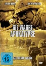 Die wahre Apokalypse - Das Vietnam Inferno - Poster