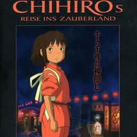 Chihiros Reise Ins Zauberland Hdfilme