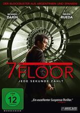 7th Floor - Jede Sekunde zählt - Poster
