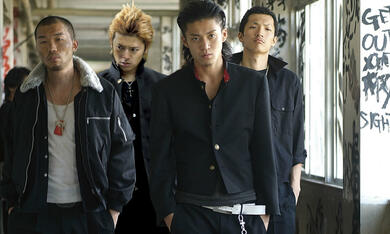 Crows Zero - Bild 7