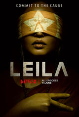 Leila - Poster