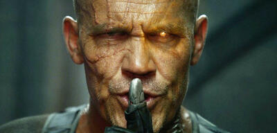 Josh Brolin als Cable