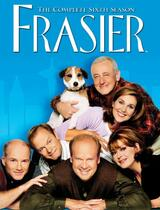 Frasier - Staffel 6 - Poster
