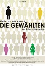 Die Gewählten - Vier Jahre im Bundestag Poster
