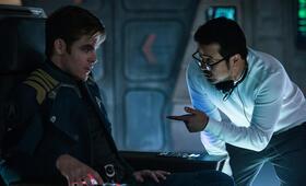 Star Trek Beyond mit Chris Pine und Justin Lin - Bild 49