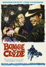 Bonnie und Clyde - Poster