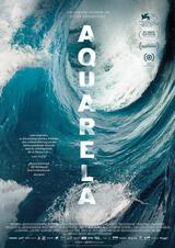 Aquarela - Poster