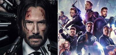 Keanu Reeves bei den Avengers?