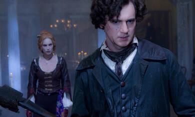 Abraham Lincoln Vampirjäger mit Benjamin Walker und Erin Wasson - Bild 2