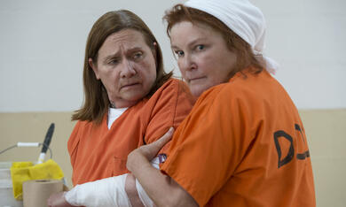 Orange Is The New Black Staffel 6 Bild 22 Von 33 Moviepilotde