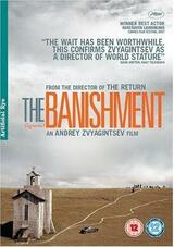 The Banishment - Poster