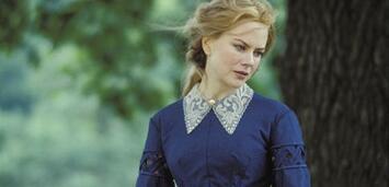Bild zu:  Nicole Kidman in Unterwegs nach Colf Mountain