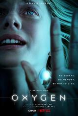 Oxygen - Poster