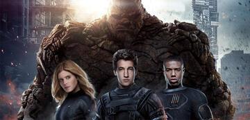 Die letzte Version der Fantastic Four floppte.