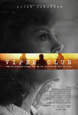 Viper Club - Poster