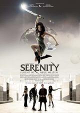 Serenity - Flucht in neue Welten - Poster