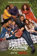 Familienanhang - Poster