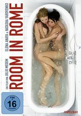Room in Rome - Poster