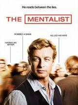 The Mentalist - Poster