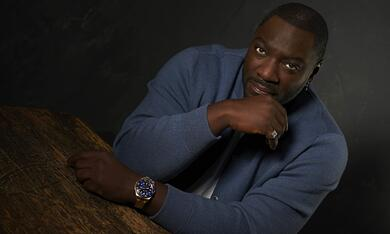The Fix, The Fix - Staffel 1 mit Adewale Akinnuoye-Agbaje - Bild 6