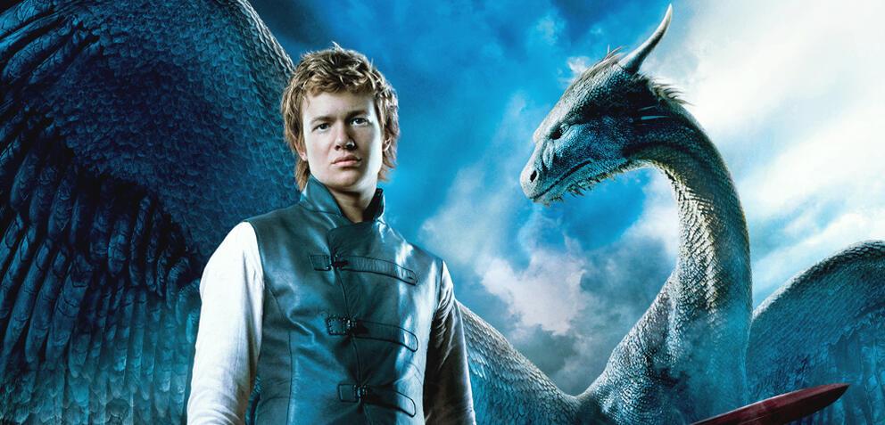 Eragon im TV - Darum gibt es keinen 2. Teil des Fantasyfilms