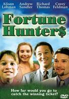 Fortune Hunters - Die Glücksjäger