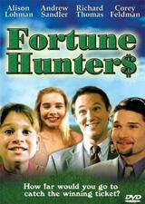 Fortune Hunters - Die Glücksjäger - Poster