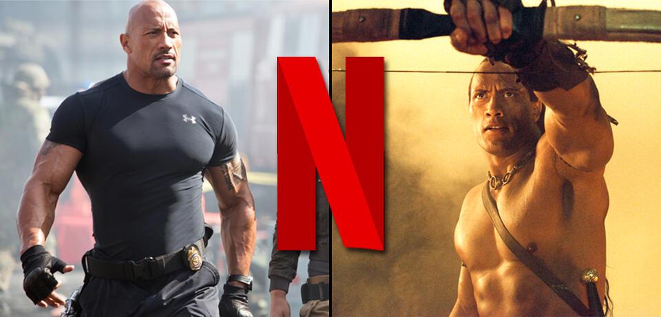 Neu bei Netflix