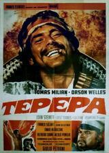 Tepepa - Poster
