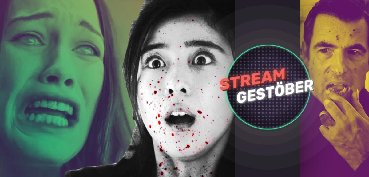 Die 13 besten Netflix-Horrorserien - mit Geistern, Vampiren, Zombies und Serienkillern