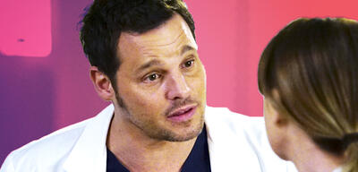 Grey's Anatomy: Alex geht in STaffel 16