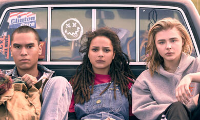 The Miseducation of Cameron Post mit Chloë Grace Moretz, Sasha Lane und Forrest Goodluck - Bild 1