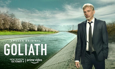 Goliath - Staffel 3 mit Billy Bob Thornton - Bild 2